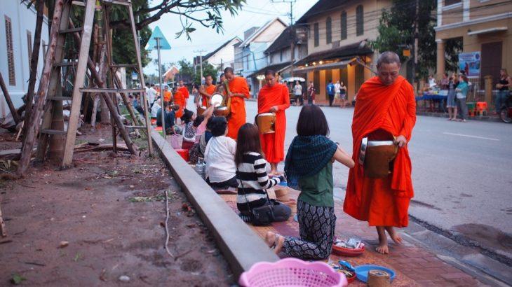 29.Jun.2016 ルアンパバーンからバンコクへ帰る