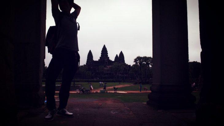 20.Jun.2016 タイからカンボジアに行く