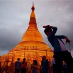 30.Jun.2016 バンコクからヤンゴンへ!