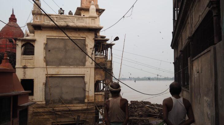 29.Aug.2016 速攻でインド嫌いwデリー→バラナシは飛行機で移動